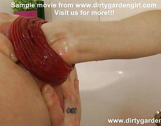 Fisting prolapsus rectal (prolapsus de cul et puis poing)!!! video de q gratuit