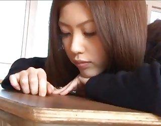 Azusa (japonais erotisme culotte) salope porno