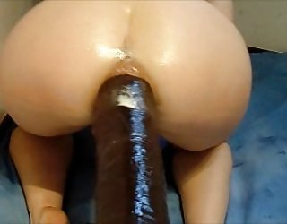 Grand dildos videos du cul