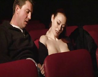 Adulte sexe de théâtre grosse slope