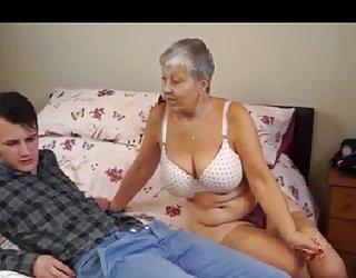 Ohm?! porno salope