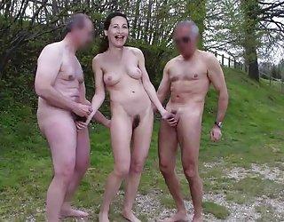 La forêt de la maturation rapide, pour moi la police ségolène royal 2 porno sex x